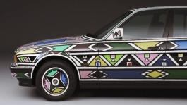BMW Art Collection BIMM esther Mahlangu-H264 Full HD quick