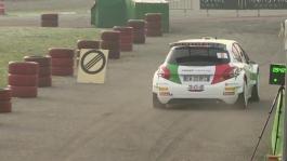 Peugeot Italia - day 3
