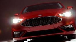 2017-Ford-Fusion-Sport-Studio broll