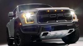 2017-Ford-Raptor-Studio Footage