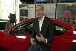 Paul Elio, Founder & CEO, Elio Motors
