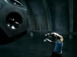 Nike Women -Keep Up- Sofia Boutella - Director's cut