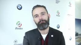 Intervista a Filippo Polidori, creatore di iFoodies
