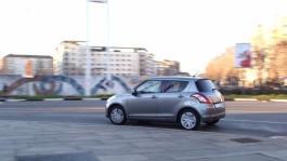 Suzuki SWIFT Dinamiche