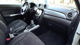 Suzuki Vitara Statiche Interne