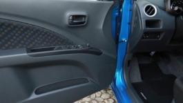 Suzuki Celerio Statiche interne