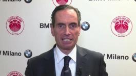 Intervista con Maurizio Ambrosino, A.D. BMW Milano