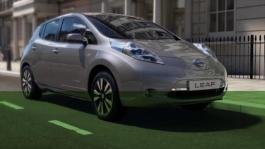 Nissan sempre più premium, hi-tech e green, viaggia verso il futuro