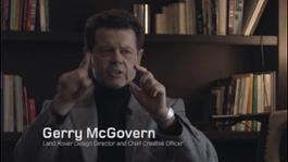 Interview with Gerry McGovern
