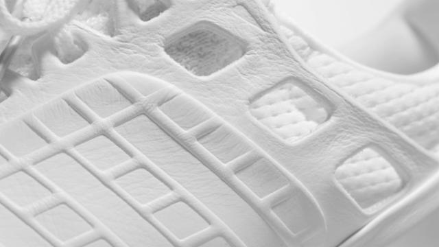 new style 1be10 3a1bd Porsche Design Sport by adidas releases the all white  UltraBOOST- this  season s most anticipated sports-luxe trainer