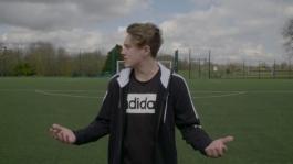 Gareth Bale, Koke, Óliver Torres -- Gamedayplus Episode 12 -- adidas Football