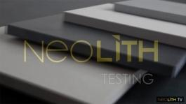 1144 NEOLITH Breaking Strength Test 6 mm
