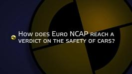 Euro NCAP's new dual rating