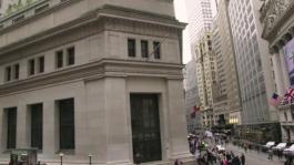 GVs New York Stock Exchange