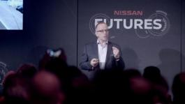 Nissan and Enel vehicle-to-grid announcement video