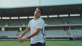 First Never Follows feat. Pogba, Özil, Suárez -- adidas Football