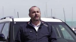 Intervista Maurizio Melzi - Brand Manager Ssangyong Italia