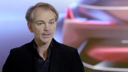 Interview Adrian van Hooydonk - Senior Vice President BMW Group Design