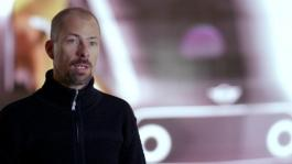 Interview Anders Warming Head of MINI Design