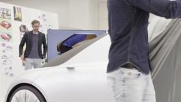 The MINI NEXT 100 Making-of - Exterior Design