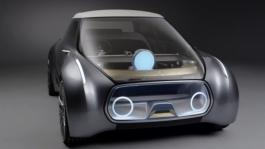 The MINI Vision Next 100. Exterior Design