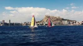 193759 Volvo Ocean Race 2017 2018 Route and Cities announcement