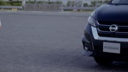 Nissan ProPILOT Autonomous Drive Technology