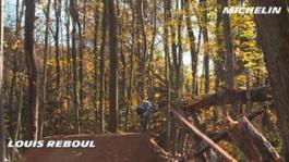 Bicicletta Michelin video-campioni 2016