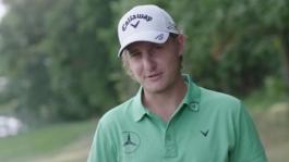 Emiliano Grillo; Footage PGA Championship