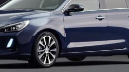 New Generation Hyundai i30 Clip-ORIGINAL