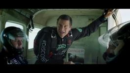 Land Rover Puts World First Intelligent Seat Fold Technology to the Test with Bear Grylls Web Video