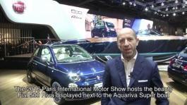Luca Napolitano - Head of Fiat brand EMEA - Sub Eng