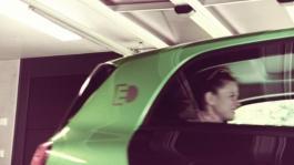 smart electric drive - Trailer