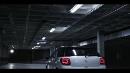 DS 3 NEW - 2016 - Film Showroom - La Rencontre - MP4 H264 HD 30Mbits
