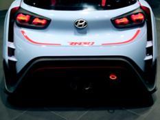 Hyundai i30 N Concept