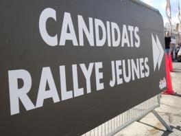 footage rallye jeunes-full hd