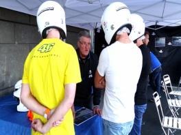 Clip Rallye Jeunes
