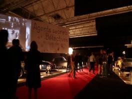 footage l automobile fait son cinema-full hd