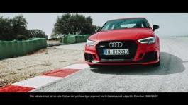 RS3-Sedan Trailer50s 2016 EN