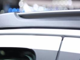 Footage Opel Mokka X