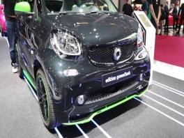 footage smart fortwo ev cabriolet-original