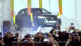 Audi Mexico Opening Highlights 2016 EN