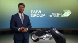Interviews Harald Krueger, Chairman of the Board of Management of BMW AG