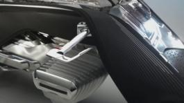 Feature BMW Motorrad VISION NEXT 100
