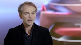 Interview Adrian van Hooydonk. Senior Vice President BMW Group Design