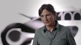 Interview Edgar Heinrich. Head of Design BMW Motorrad