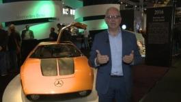 ITW Eugenio Blasetti, Press Relation Manager di Mercedes-Benz Italia