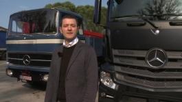 ITW Enrico Ferraioli, Responsabile Marketing Truck Mercedes-Benz Italia
