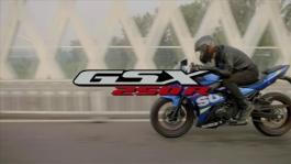 GSX 250R 2017