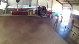 Alessandro Barbero BMX
